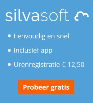 Urenregistratie Silvasoft