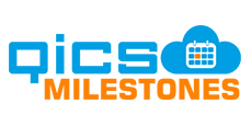Urenregistratie Software Qics Milestones
