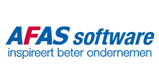 AFAS urenregistratie software