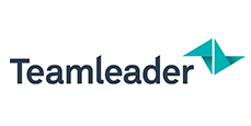Urenregistratie software van Teamleader
