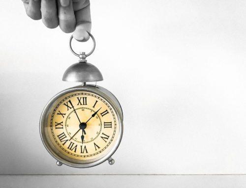 Urenregistratie in de strijd tegen tijdfraude