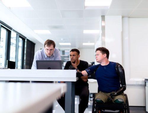 Wat is de startersaftrek bij arbeidsongeschiktheid?