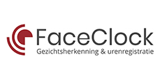 FaceClock Urenregistratie